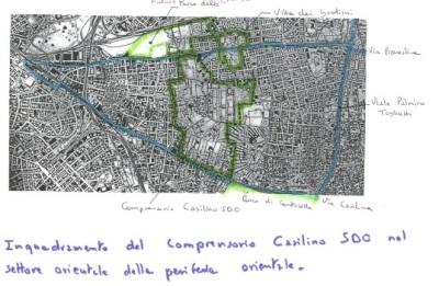 Comprensorio Casilino